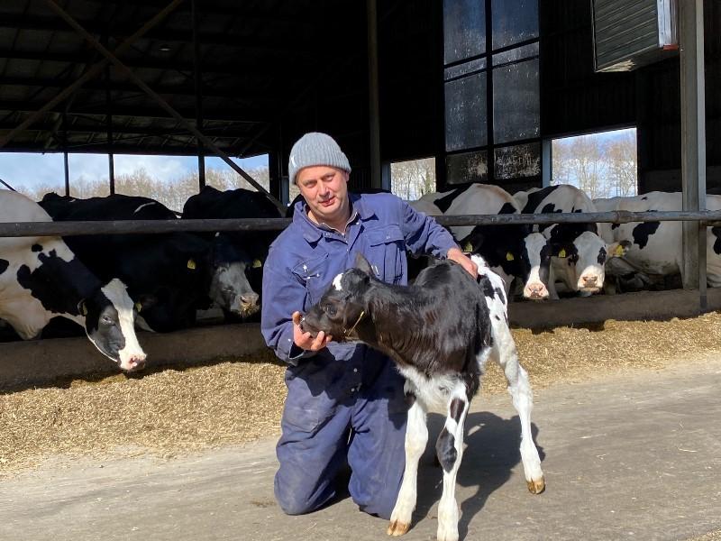 Prominend Premium veilig veel melk voeren